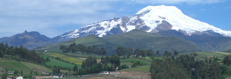 Cotopaxi Summit in 5 Days