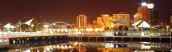 Guayaquil City Tours