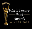 World Luxury Hotel Awards 2013