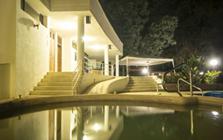 Delightful Garden San Jose   Hotel Design