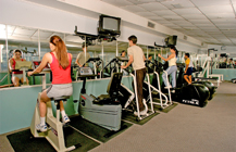 Grand Hotel Guayaquil - Fitness