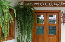Macaw Hotel Guayaquil