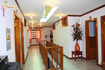Macaw Hotel Guayaquil - Hall