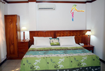 Macaw Hotel Guayaquil - Room