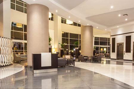 Grand Hotel Quito