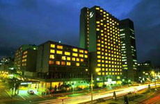 Discover Quito And Stay At Hilton Colon Hotel Hotels In