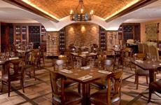 Hotel Plaza Grande Restaurant