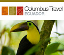 Columbus Travel Ecuador