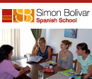 Simon Bolivar Spachis School