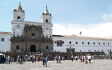Quito & Guayaquil City Tours
